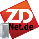 ZDNet Clock icon