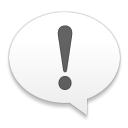 CrashReporter icon