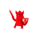 Big Deck Solitaire icon