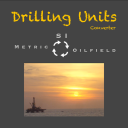 Drilling Units Converter icon