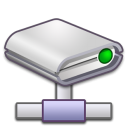 MapDrives icon