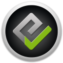 ePub Checker icon
