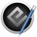 ePub Metadata Editor icon