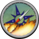 Safari Prairiefire icon