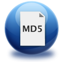 MD5 Finder icon