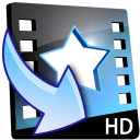 AnyVideo Converter HD icon