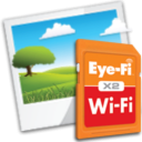 Eye-Fi Center icon