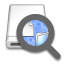 FileFinder icon