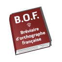 Brviaire dorthographe franaise icon