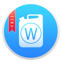 Fuel for MS Word Lite - Document Templates  Themes with Design icon