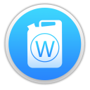 Fuel for MS Word icon
