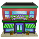 Little Shop of Treasures icon