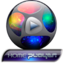 HomePlayer icon