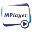 MPlayer OSX icon