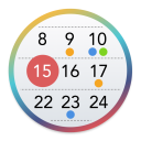 Calendarique icon