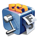 FontSieve icon