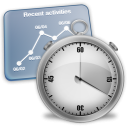 Timing lite icon