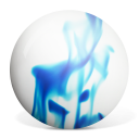 fireside free icon