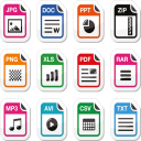 File Extractor icon