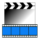 MPEG Streamclip icon