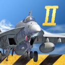 F18 Carrier Landing II icon