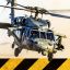 Helicopter Sim - Hellfire Squadron icon