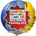 iYou Translate DictionaryLanguage icon