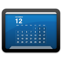 Desktop Calendar Plus icon