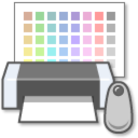 ColorManagementToolPro icon