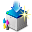 imagePROGRAF Firmware Update Tool icon