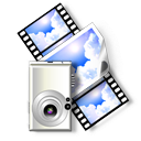 MovieFrame Task 3 icon