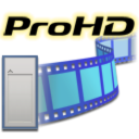 JVC ProHD Clip Manager icon