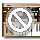 microKORG SoundEditor icon