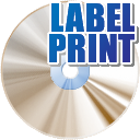 CD-LabelPrint icon