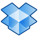 Scan to Dropbox icon