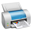 Scan to Print icon