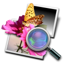 Mac3DViewer icon