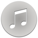 TrackName for iTunes icon