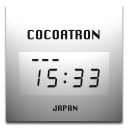 COCOATRON icon