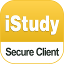 iStudy Secure Access icon