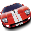 Ford RacingDemo icon