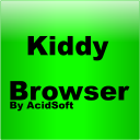 KiddyBrowser icon