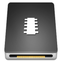 Ultra Ram Disk icon