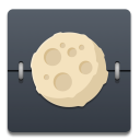 Moon Phases - Lunar Clock icon