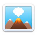 World Atlas For School - Volcano Map Prof icon