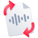 All In One Audio Converter Pro icon