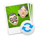 Face Switch Pro icon