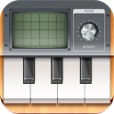 DJ Loop Synth Keyboard Plus icon