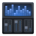 Electro Music Mixer icon