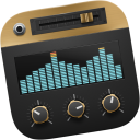 FX Tool Box - Audio  and  Music Edit icon